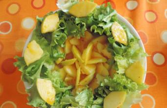 insalata di mele