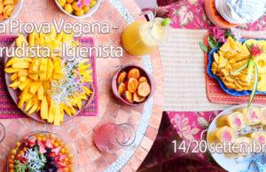 settimana vegana